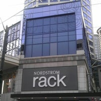 Photo Taken At Nordstrom Rack Downtown Seattle By Isaak On