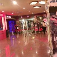 Photo taken at MBO Cinemas by Idris L. on 4/17/2012