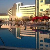 6/4/2012 tarihinde Elly T.ziyaretçi tarafından Kolin Hotel'de çekilen fotoğraf
