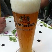 Photo taken at Schloss-Café by Coen v. on 7/16/2012