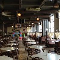 8/19/2012にLesyaがВокзалъで撮った写真