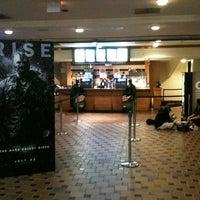 Photo taken at Navy Pier IMAX Theatre by Derrick H. on 7/20/2012