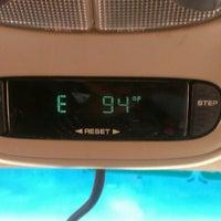 Photo taken at GetGo Gas Station by Don'Jai B. on 7/26/2012