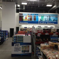 Photo taken at Sam's Club by Jay B. on 5/12/2012