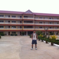 Photo taken at Bora School by wingyu t. on 7/21/2012
