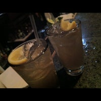 Photo taken at Pacific Beach Bar & Grill by Janice P. on 7/3/2012