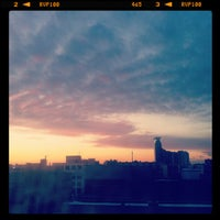 Photo taken at МТС Банк by Mariya F. on 3/17/2012