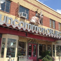 Photo taken at Uncommon Objects by Kenneth W. on 6/2/2012