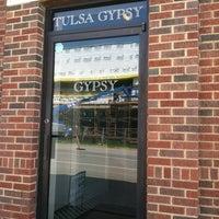 Foto tomada en Gypsy Coffee House por Monikah G. el 5/14/2012