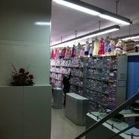 Photo taken at Malharia Oliveira by P.C. R. on 4/4/2012
