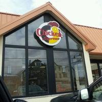 Photo taken at Chicken Supreme by Nola Bishop L. on 3/4/2012