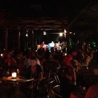 Photo taken at Pool Bar Sirene Golf by Alla I. on 8/21/2012