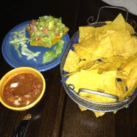 Photo taken at Blue Moon Mexican Cafe by Michael B. on 6/6/2012