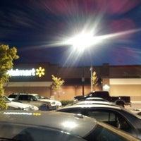 Photo taken at Walmart Supercenter by D² on 7/29/2012