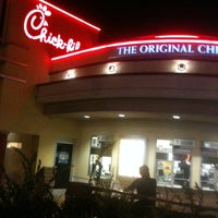 Photo taken at Chick-fil-A by Rafael D. on 5/22/2012
