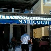 Foto scattata a Restaurante Andrés Maricuchi da Anahi d. il 6/10/2012