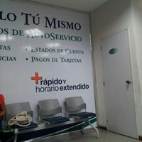 Photo taken at Banesco by Rodolfo R. on 8/2/2012
