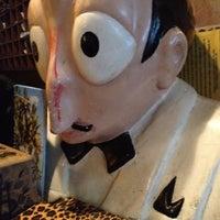 7/31/2012 tarihinde Hubert A.ziyaretçi tarafından Bar da Dona Onça'de çekilen fotoğraf