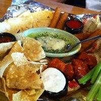 Photo taken at Applebee's by Annie P. on 7/14/2012
