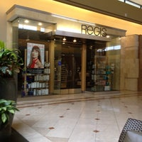 Photo taken at Regis Hair Salon by Kathleen S. on 8/21/2012