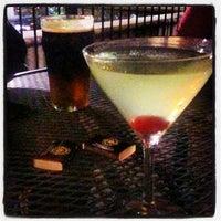 Photo taken at Downing Street Pub & Cigar Bar by Sabrina S. on 9/3/2012
