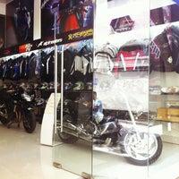 Photo taken at Moto by Vijay on 7/12/2012