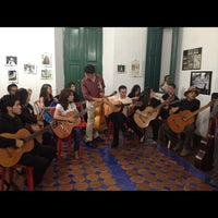 Photo taken at La Casa Bosset. by Daniel V. on 4/29/2012
