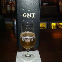 Photo taken at GMT Tavern by Peter H. on 8/25/2012