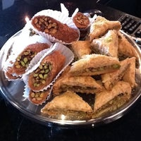 Photo taken at Sultan Express Mediterranean Grill by Mike M. on 5/14/2012