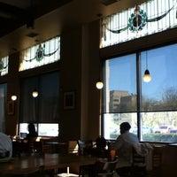 Photo taken at Starbucks by Ian E. on 4/7/2012