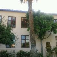 Photo taken at Santa Clara University by Erika H. on 8/9/2012