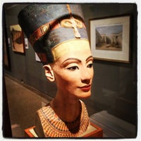Photo taken at The Oriental Institute by Brittany C. on 3/2/2012