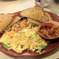 Photo taken at Pete's Legacy Diner by Elizabeth E. on 2/19/2012
