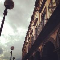 """Foto tomada en Plaza de Los Mariachis por Jose Luis """"PEPE"""" R. el 7/16/2012"""
