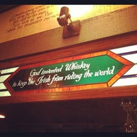 Photo taken at Durty Nelly's Irish Pub & Restaurant by Jason T. on 8/16/2012