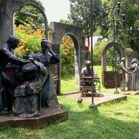 Foto tomada en Rizal Park por Danielle R. el 7/14/2012