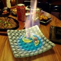 Foto tirada no(a) Kawa Sushi | 川 por Thyago G. em 6/10/2012