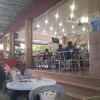 Photo taken at Restoran Ibrahim Maju by Sam C. on 3/28/2012