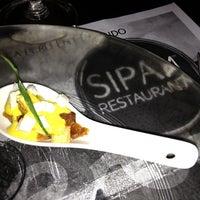 Photo taken at Sipan Cocina Peruana by Djony P. on 6/10/2012