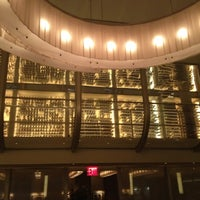 Photo taken at Aureole by Jay C. on 7/18/2012