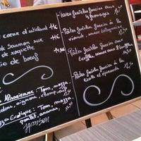 Photo prise au pasta fresca par Laurent le4/6/2012