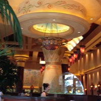 Photo taken at The Cheesecake Factory by Jacqueline C. on 7/6/2012