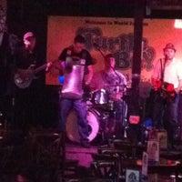 Photo taken at Turtle Bay On Bourbon by  ℋumorous on 8/27/2012