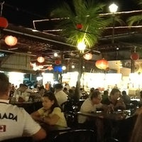 Photo taken at 118 KK Food Court by Eddie C. on 7/25/2012
