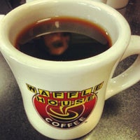 Photo taken at Waffle House by Brad P. on 9/10/2012