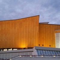 Das Foto wurde bei Kammermusiksaal von Martin K. am 6/10/2012 aufgenommen
