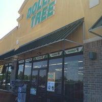 Photo taken at Dollar Tree by Rita O. on 4/17/2012