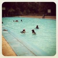 Photo taken at Ojo de Agua by Carlos A. on 7/22/2012