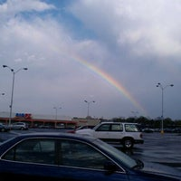 Photo taken at Cafe Rio Mexican Grill by Chris on 3/28/2012