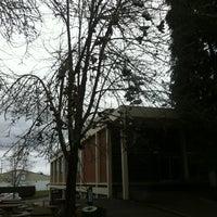 Photo taken at University Center by Guy T. on 3/2/2012